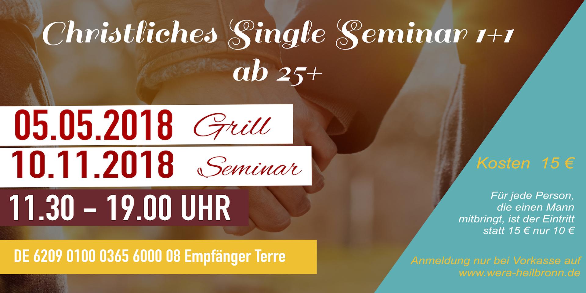 1+1 Seminar